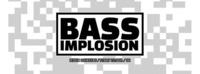 Bass Implosion 17.4. w/ frag, AudioDevice, Tehace, Concrete@Weberknecht