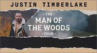 Justin Timberlake - The Man Of The Woods Tour 2018