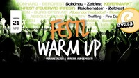 Festl Warm Up@Evers