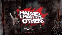 HARDER THAN THE OTHERS | Young, Wild & Free Edition@G2 Club Diskothek