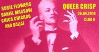 Queer Crisp@Club U