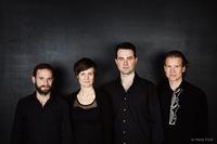 Niko Leopold Quartett im Brick-5@Brick-5