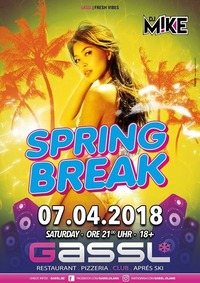 Spring Break@Gassl