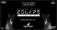 ESCAPE VIENNA   30.04.2018   16+@Club Nautica