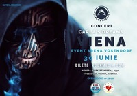 Carla's Dreams in Vienna@Event Arena