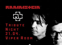 Rammstein Tribute Night@Viper Room
