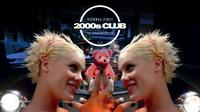 2000s Club mit PÆNDA DJ-Set!