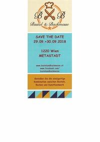 Bastel und Backmesse