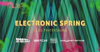 ELECTRONIC SPRING - 4 Floors, 4 Crews, 4 Styles!