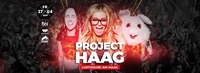 Project HAAG!@Lusthouse