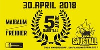 5 Jahre Saustall Hadersdorf@Saustall Hadersdorf
