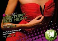 Eristoff Red Night@Key-West-Bar