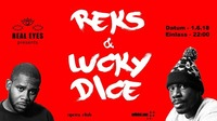 Reks & Lucky Dice (US)