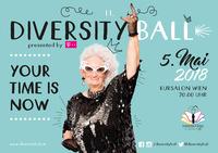 11. Diversity Ball 2018 presented by T-Mobile@Kursalon Wien