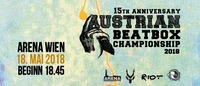 Austrian Beatbox Championship@Arena Wien