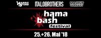 Hamabash Festival 2018@Hamabash festival