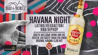 Havana Night@Max & Moritz