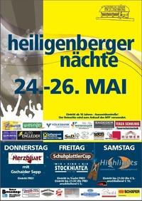 Heiligenberger Nächte 2018