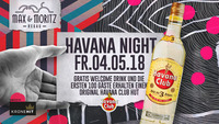 Havana Night