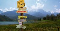 Demokratie quo vadis? - Klimawandel@SkyDome - Seminar- und Tagungszentrum des Wiener Hilfswerks