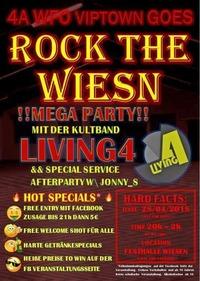 Rock the Wiesn@Festhalle