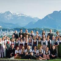 Salzburger Heimatklänge VI@Gwandhaus für Österreich und Bayern