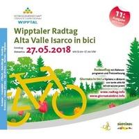 Wipptaler Radtag - Alta Valle Isarco in bici@Sterzing