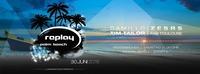 Replay Palm Beach 2k18@LEHNER LANDTECHNIK /  Replay Palm Beach