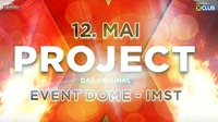 Project X 2018 - the BIG EVENT DOME Opening@EVENT DOME
