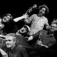 Marko Simsa & Band | DIE KINDERLIEDER-SCHATZKISTE | KONZERT ZUM MITSINGEN UND MITTANZEN