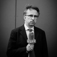 Peter Klien | REPORTER OHNE GRENZEN @Bühne im Hof