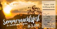 Sommernachtsfest 2018@Gartenbauschule Langenlois