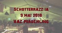 Schotterrazz:ia 2018@VAZ Perschling