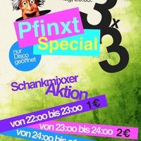 Pfinxt Special@Spessart