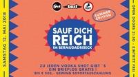 SDR Summer Edition@GEI Musikclub