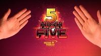 HIGH FIVE@Musikpark-A1