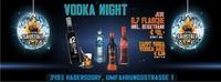 Vodka Special@Saustall Hadersdorf