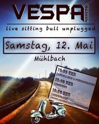 Vespa & Lambretta Treffen@Hotel Weisse Lilie Mühlbach