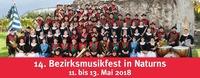14. Bezirksmusikfest in Naturns (VSM-Bezirk Meran)@