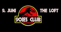 90ies Club: Season Finale!@The Loft