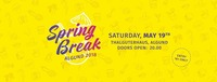 Spring BREAK Algund 2K18
