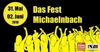 Das Fest Michaelnbach 2018@Festzelt