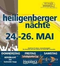 Heiligenberger Nächte 2018@Heiligenberger Nächte