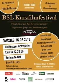 BSL Kurzfilmfestival@Breitenseer Lichtspiele