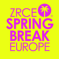 SPRING BREAK EUROPE 2018@Zrce Festival Beach