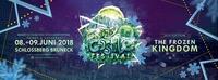 Crazy Castle Festival 2018 (Official Event)@Schlossberg Bruneck