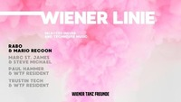 Wiener Linie: Rabo & Mario Recoon