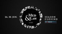 Med & Law - Season Closing