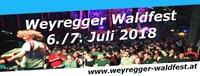 Weyregger Waldfest 2018@Waldfestgelände