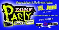 Long Dong Night@Partyzone am Stadtfest Marchtrenk